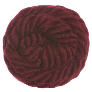 Brown Sheep Lamb's Pride Bulky Yarn - M101 - Bing Cherry