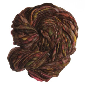 Knit Collage Cast Away Yarn - Walnut