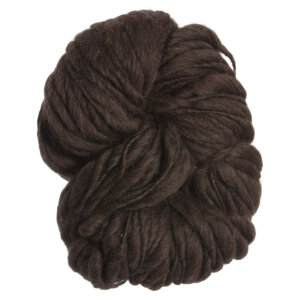Knit Collage Sister Yarn - Bark Brown Heather