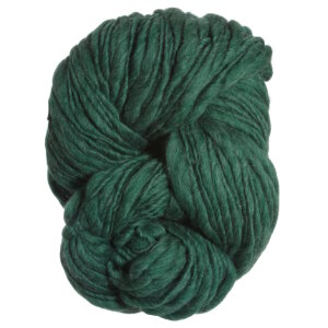 Knit Collage Sister Yarn - Frosty Deep Green