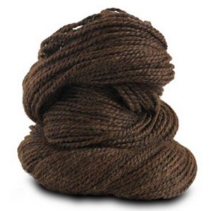 Blue Sky Fibers 100% Baby Alpaca Melange Yarn - 814 - Pumpernickle