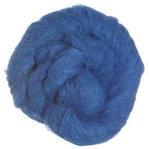 Blue Sky Fibers Brushed Suri Yarn - 917 Curacao (Discontinued)