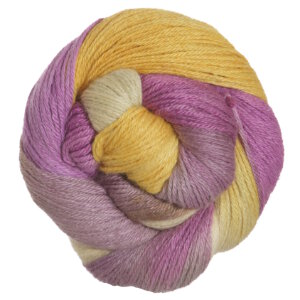 Lorna's Laces Honor Yarn - '14 March - Bon Temps Rouler
