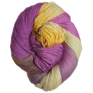 Lorna's Laces Shepherd Sock Yarn - '14 March - Bon Temps Rouler