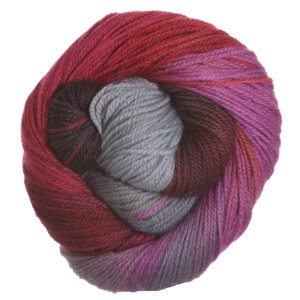 Lorna's Laces Shepherd Sport Yarn - '14 February - Besties