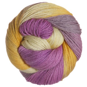 Lorna's Laces Sportmate Yarn - '14 March - Bon Temps Rouler