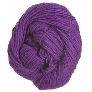 HiKoo SimpliWorsted Yarn - 061 Grape Jelly