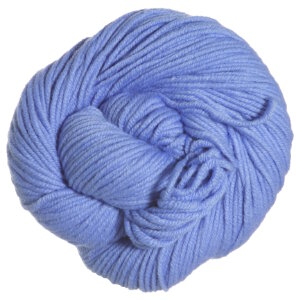 HiKoo SimpliWorsted Yarn - 012 Iris Blue