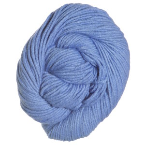 HiKoo SimpliWorsted Yarn - 060 Silver Blue