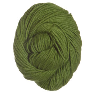 HiKoo SimpliWorsted Yarn - 032 First Press Olive