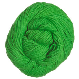 HiKoo SimpliWorsted Yarn - 058 Lucky Green