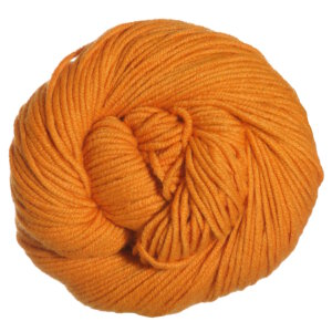 HiKoo SimpliWorsted Yarn - 034 Orange