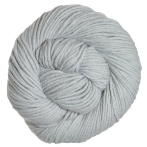 HiKoo SimpliWorsted Yarn - 036 Silver Hair