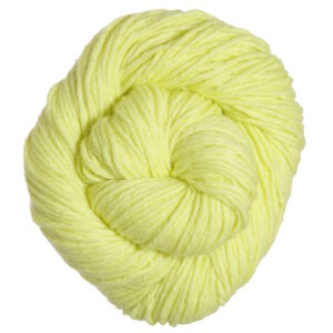 HiKoo Simplicity Yarn - 026 Pale Yellow