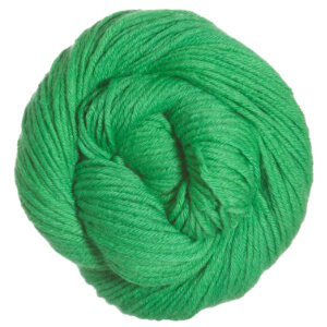 HiKoo Simplicity Yarn - 031 Real Green