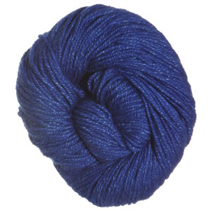 HiKoo Simplinatural Yarn - 098 Bright Blue