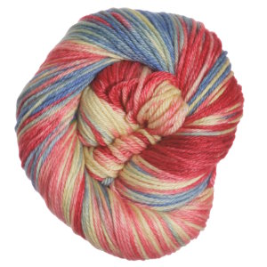 Madelinetosh Pashmina Worsted Yarn - 4th Exclusive - Americana Style