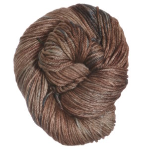 Madelinetosh Pashmina Worsted Yarn - 5th Exclusive - Penny Loafers