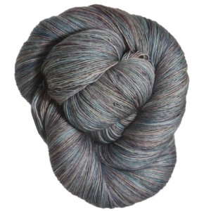 Madelinetosh Prairie Yarn - 3rd Exclusive - Blue Jean Baby