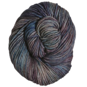 Madelinetosh Tosh Chunky Yarn - 3rd Exclusive - Blue Jean Baby