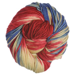 Madelinetosh Tosh Chunky Yarn - 4th Exclusive - Americana Style