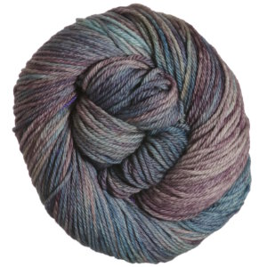 Madelinetosh Tosh DK Yarn - 3rd Exclusive - Blue Jean Baby