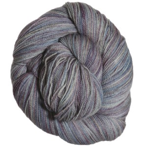 Madelinetosh Tosh Lace Yarn - 3rd Exclusive - Blue Jean Baby