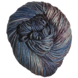 Madelinetosh Tosh Merino Yarn - 3rd Exclusive - Blue Jean Baby