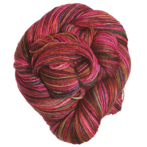 Madelinetosh Tosh Merino Light Yarn - 2nd Exclusive - Technicolor Dreamcoat
