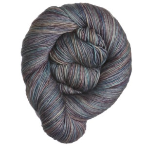 Madelinetosh Tosh Merino Light Yarn - 3rd Exclusive - Blue Jean Baby