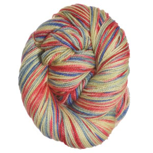 Madelinetosh Tosh Sock Yarn - 4th Exclusive - Americana Style