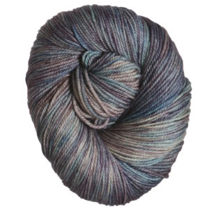 Madelinetosh Tosh Sport Yarn - 3rd Exclusive - Blue Jean Baby
