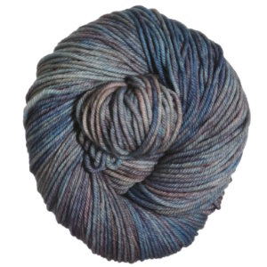 Madelinetosh Tosh Vintage Yarn - 3rd Exclusive - Blue Jean Baby