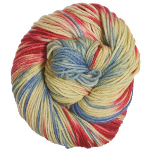 Madelinetosh Tosh Vintage Yarn - 4th Exclusive - Americana Style
