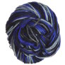 Schoppel Wolle Pur - 1968 Blue/Black/White