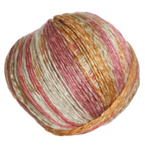 Classic Elite Bella Lino Yarn - 8585 Sunshine
