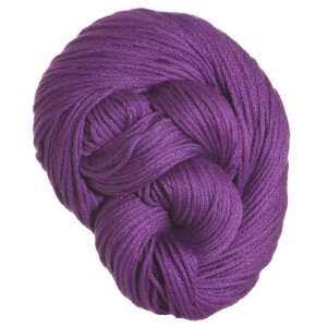 Tahki Cotton Classic Yarn - 3948 - Grape (Discontinued)