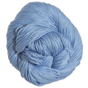 Tahki Cotton Classic Yarn - 3847 - Light Denim