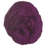 Tahki Cotton Classic Yarn - 3913 - Deep Red-Violet