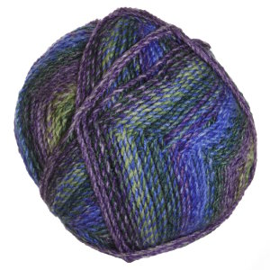 James C. Brett Marble Chunky Yarn - 03 Wild Field