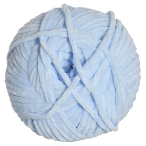 James C. Brett Flutterby Chunky Yarn - 03 Blue