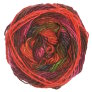 Noro Silk Garden Sock Yarn - 084 Orange, Red, Pink