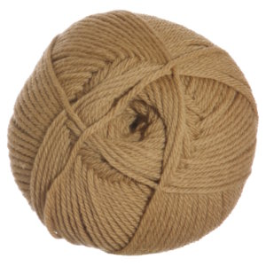 Rowan Pure Wool Worsted Superwash Yarn - 104 Toffee