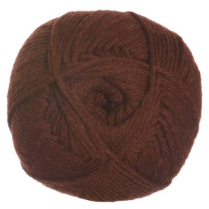 Rowan Pure Wool Worsted Superwash Yarn - 107 Chestnut