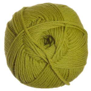 Rowan Pure Wool Worsted Superwash Yarn - 131 Mustard