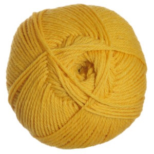 Rowan Pure Wool Worsted Superwash Yarn - 132 Buttercup