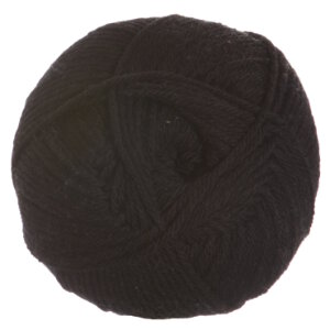 Rowan Pure Wool Worsted Superwash Yarn - 109 Black