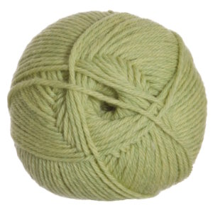 Rowan Pure Wool Worsted Superwash Yarn - 130 Grasshopper