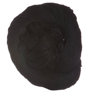 Rowan Creative Linen Yarn - 646 Pitch Black