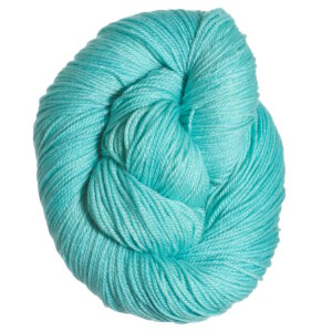 Madelinetosh Pashmina Onesies Yarn - Button Jar Blue